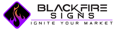 BlackFire Signs, Atlanta