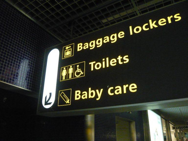 Directional Signs, Atlanta