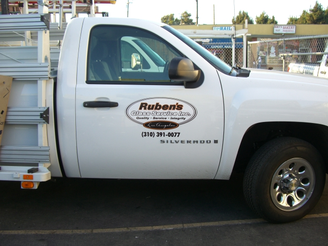 Vehicle Graphics, Atlanta